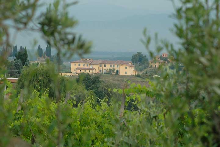 Romantique_Agritourisme_Toscane